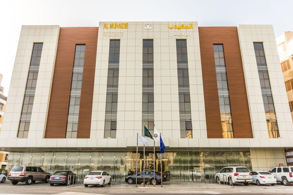 Ewaa Express Hotel Al Hamra