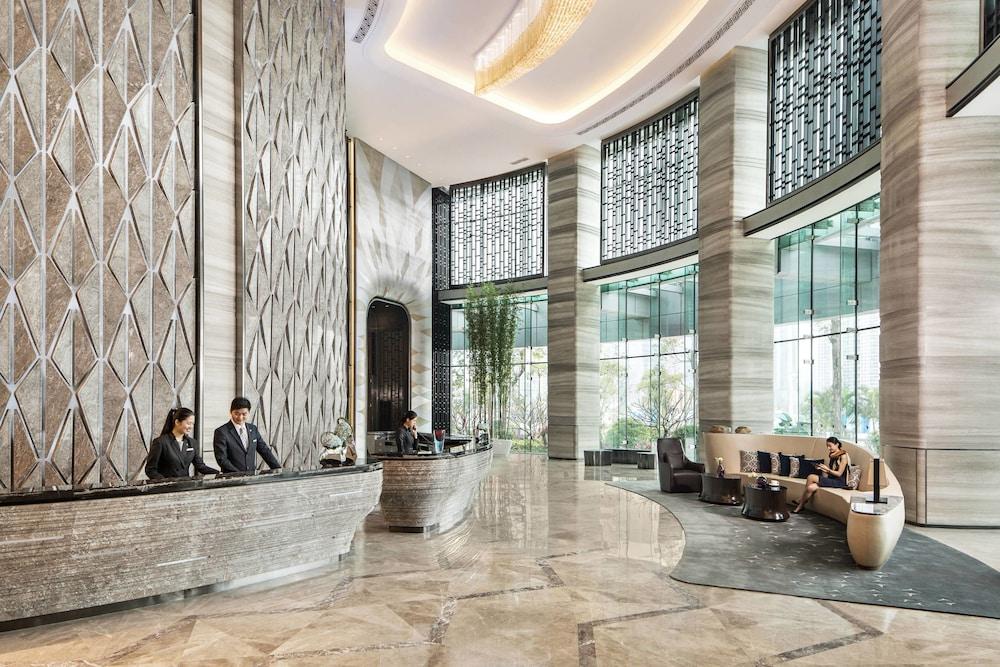 JW Marriott Hotel Shenzhen Bao'an International Airport