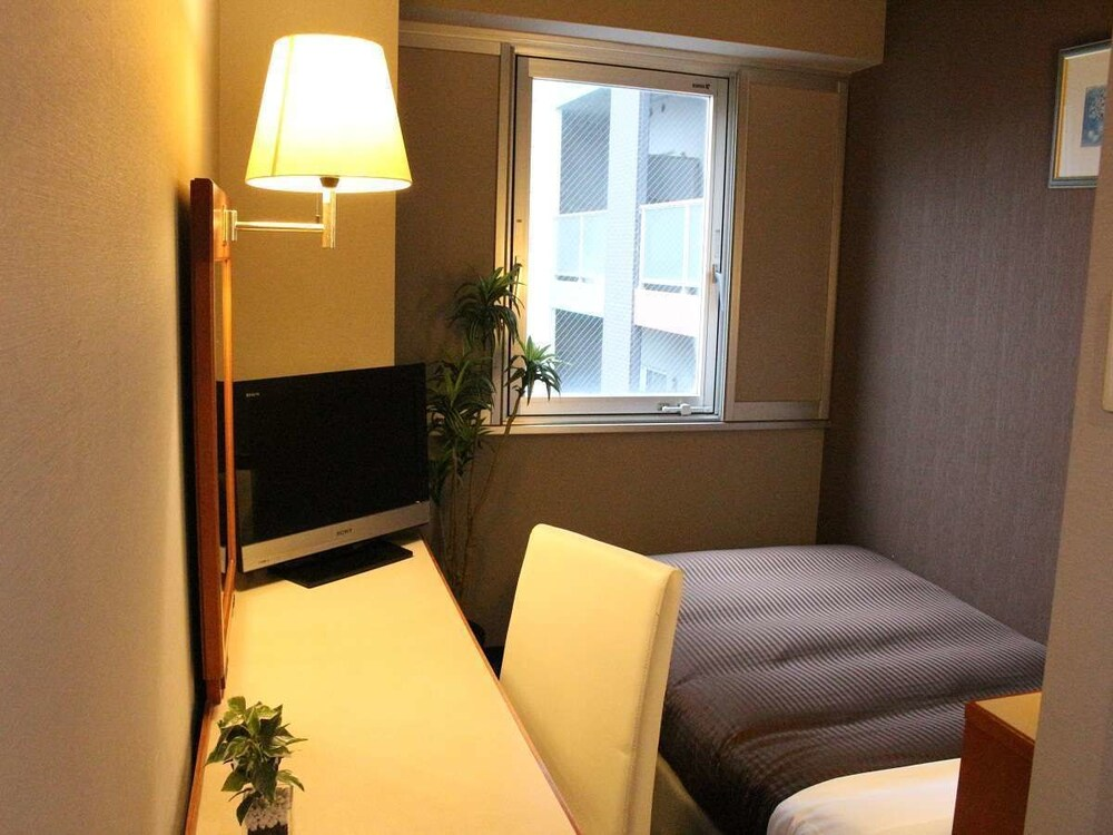 Gallery image of Hotel Livemax Hiratsuka Ekimae