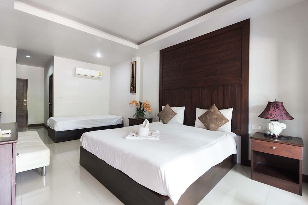 The Leaf Hotel Koh Larn