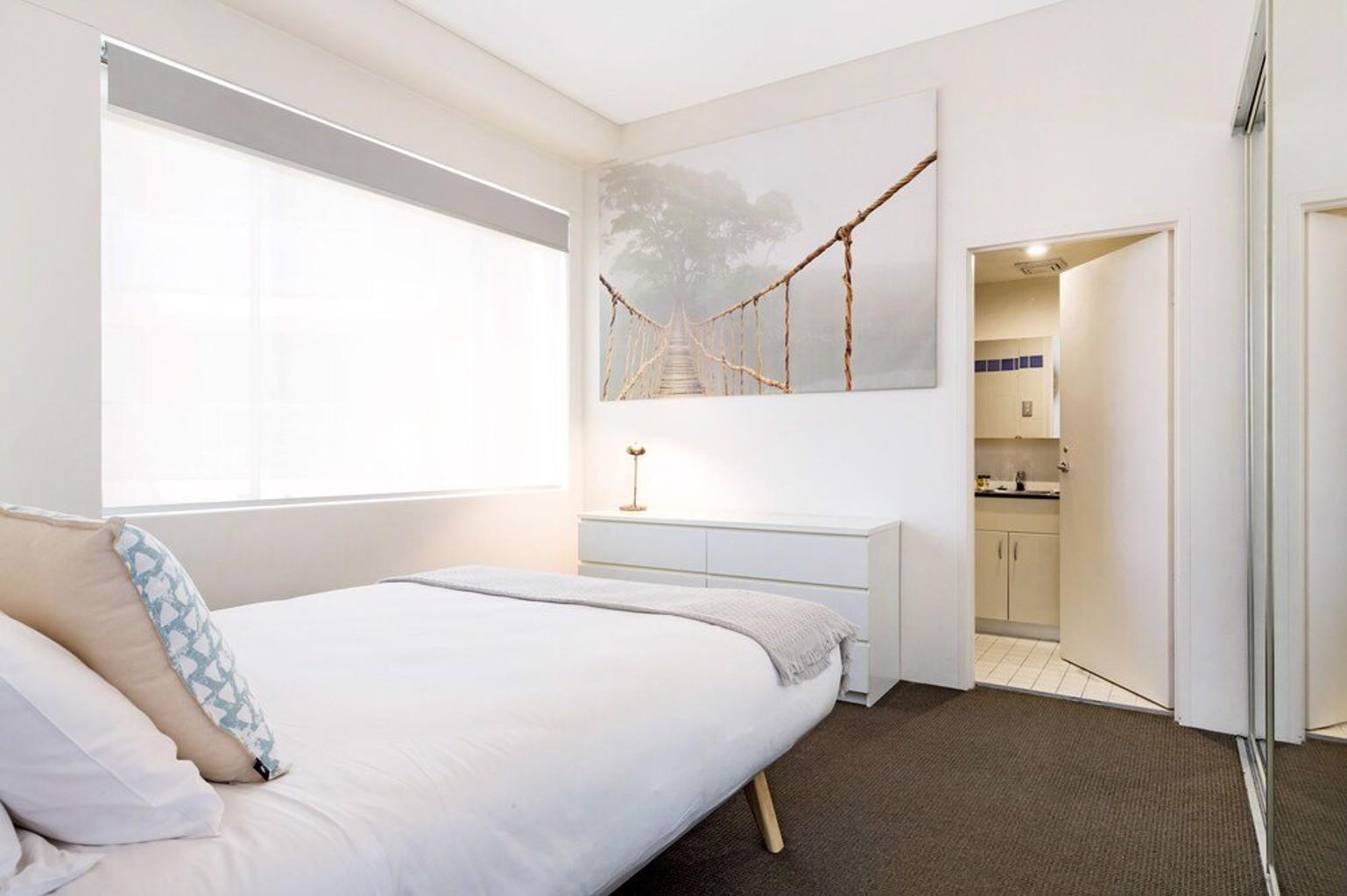 Darlinghurst 713 Ril Furnished Apartment