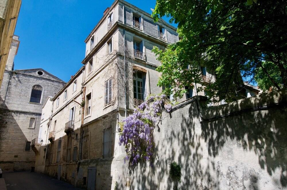 Hôtel de Girard
