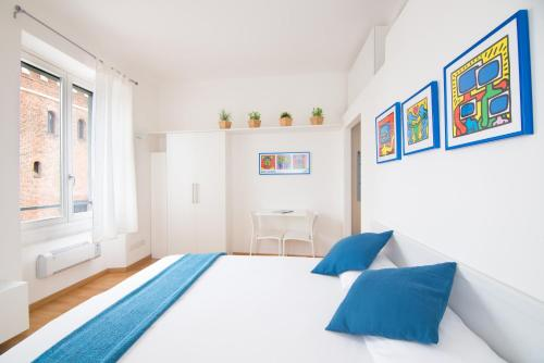 Keith Apartment