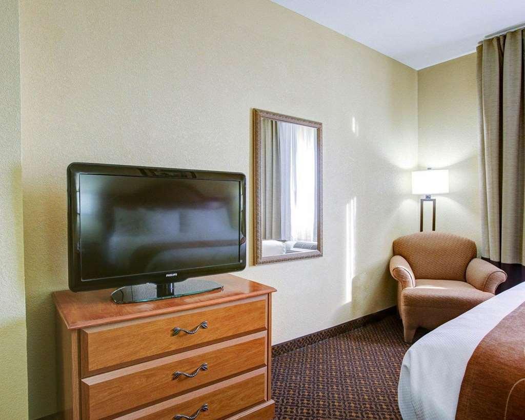 Gallery image of Comfort Suites Brenham