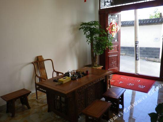 Gallery image of Rongyunju Inn