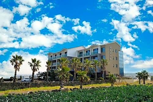 Jeju Resort