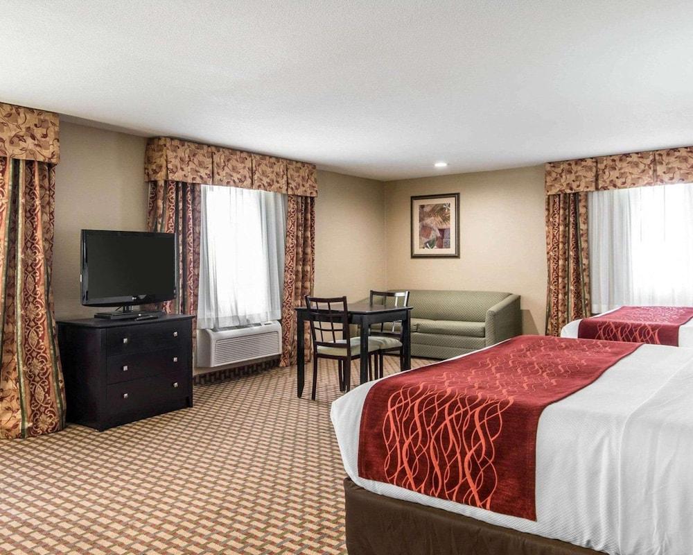 Gallery image of Comfort Inn & Suites Kansas City Downtown