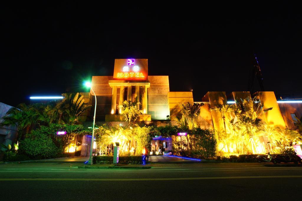 Holiday Motel Wunjhong Branch
