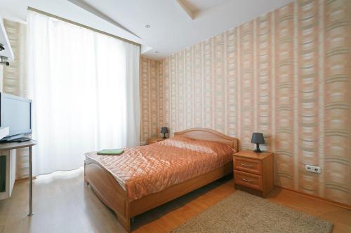 Apartment On Leningradskaya