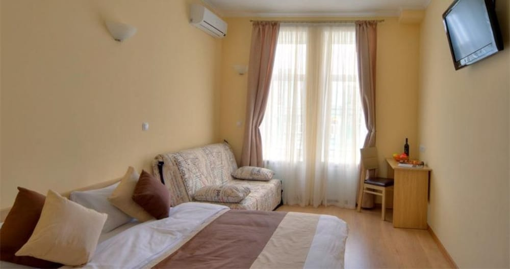 Heart Kiev Apartments