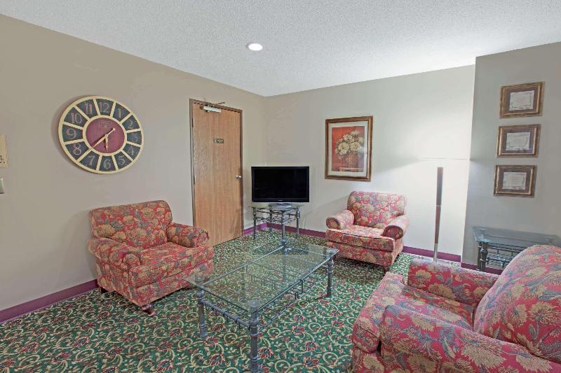 Gallery image of Baymont Inn & Suites by Wyndham Richmond