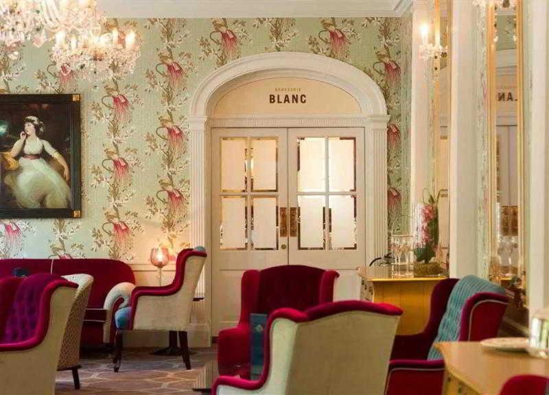 Francis Hotel Bath MGallery by Sofitel