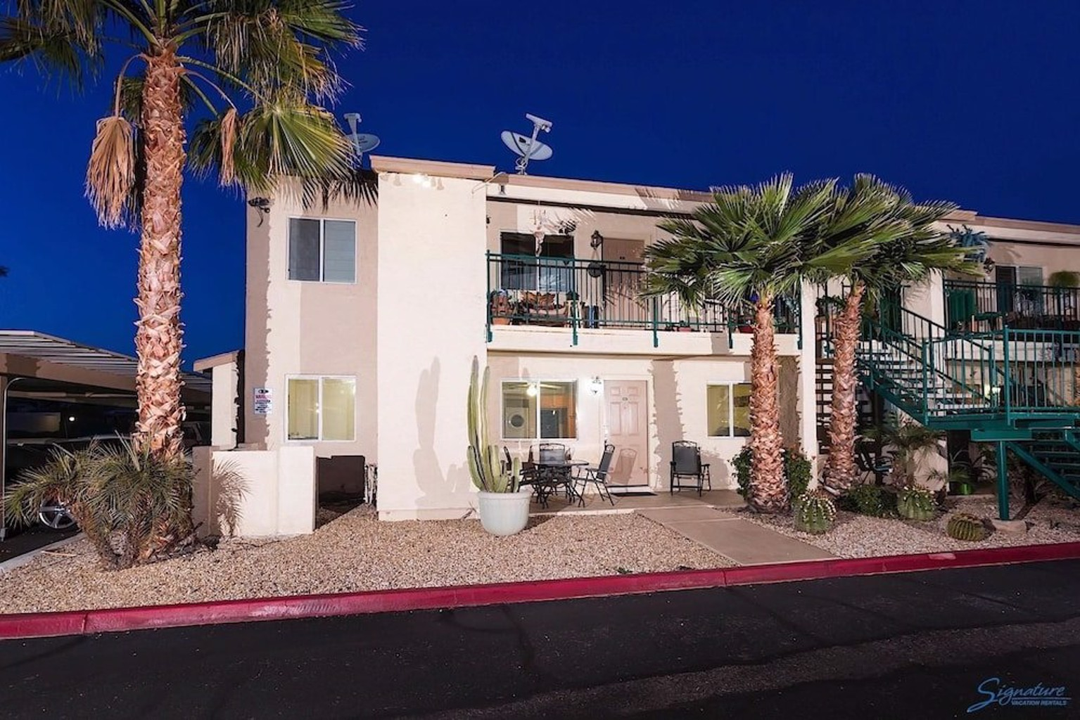 Just Darling By Signature Vacation Rentals