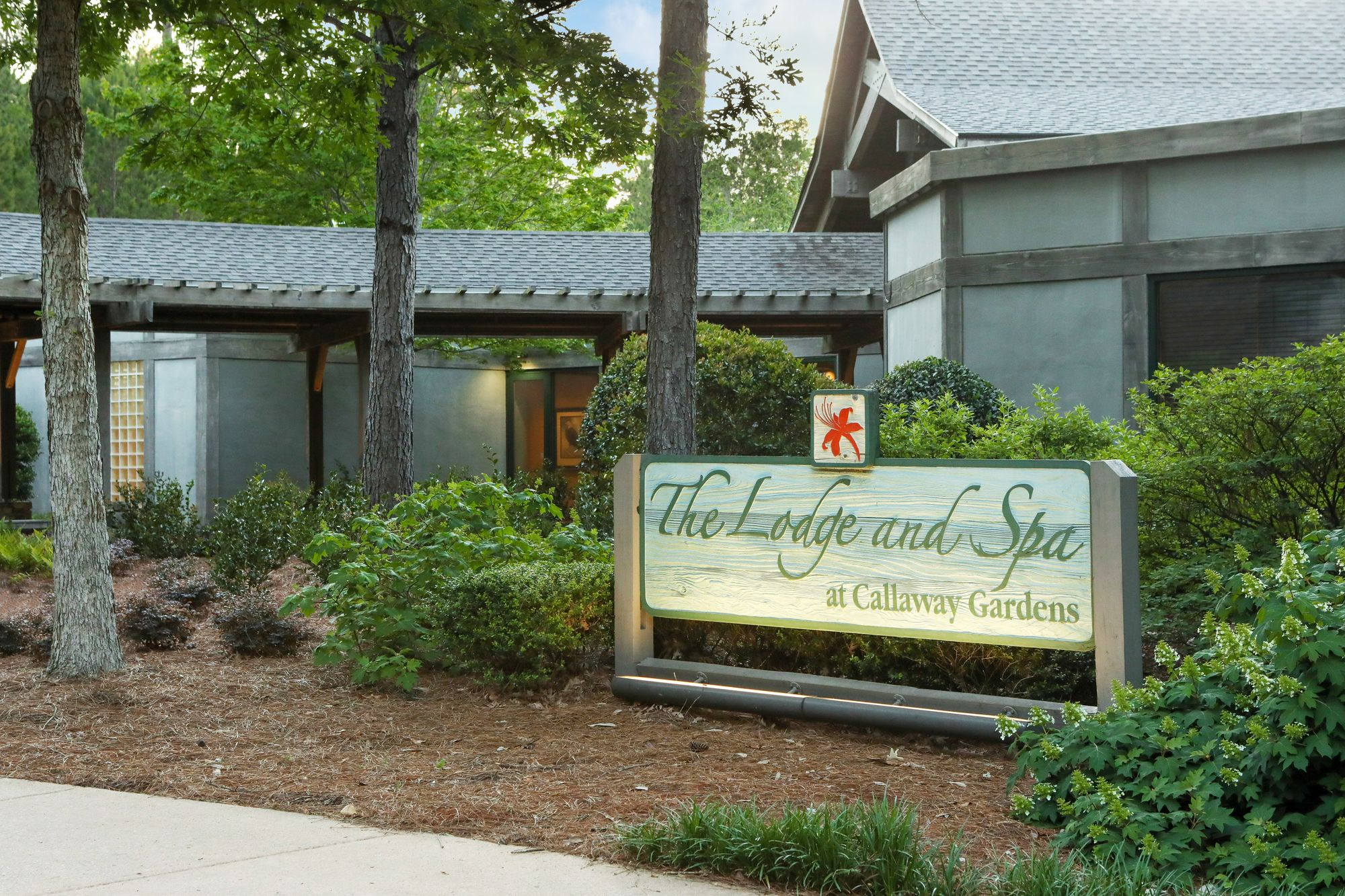 The Lodge & Spa at Callaway Gardens on
