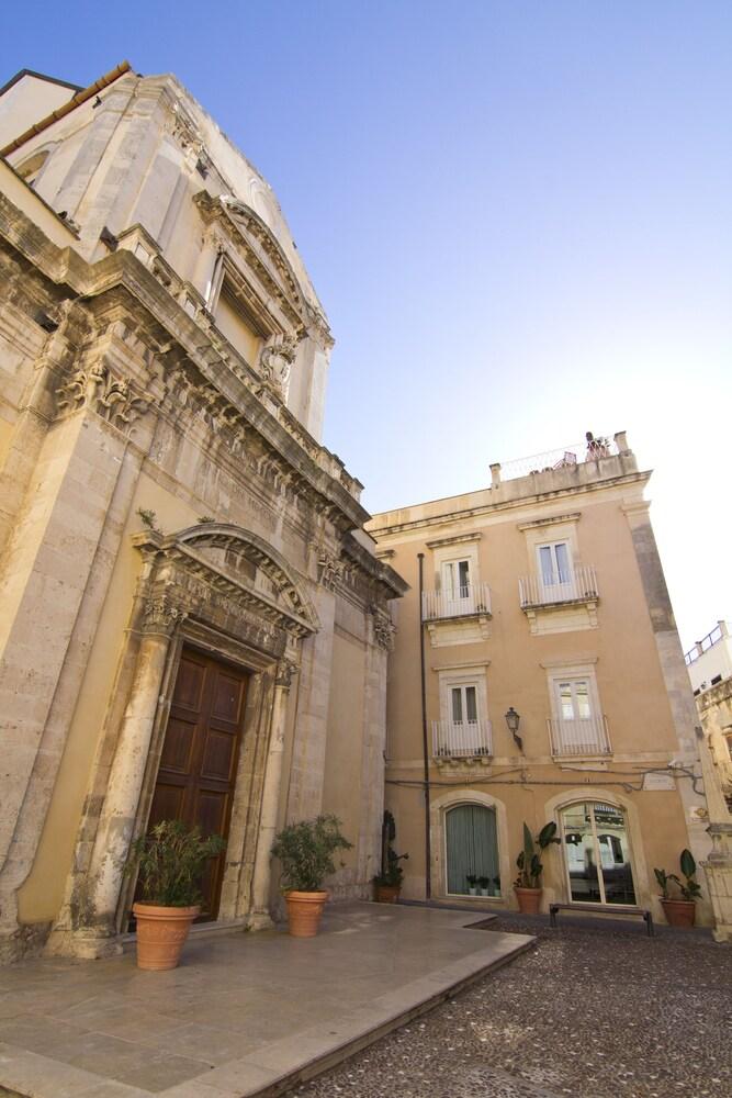 La Via Della Giudecca