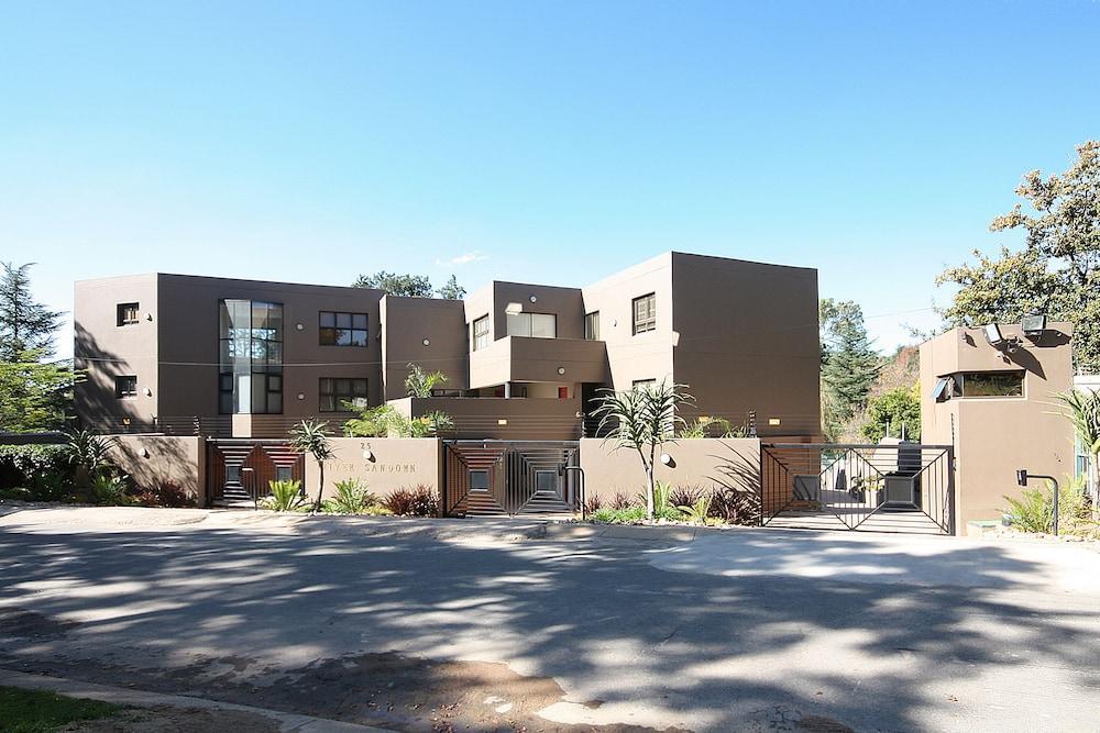 Dynasty Forest Sandown Apartments