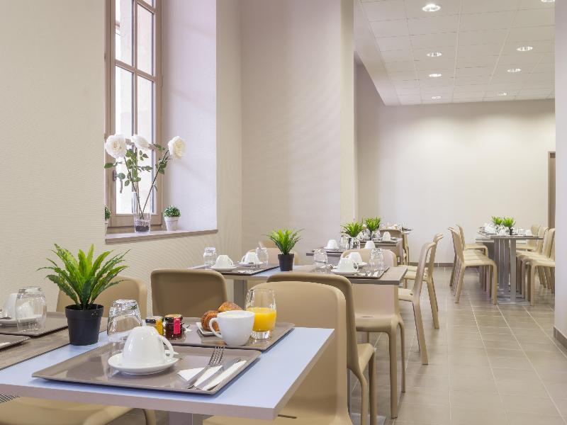 Appart City Confort Reims Centre