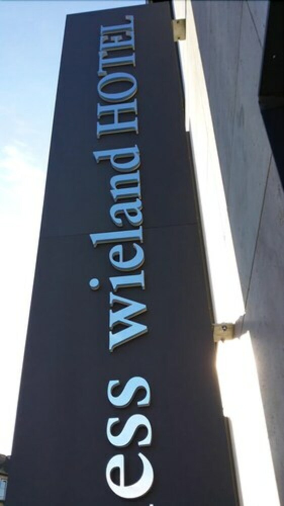 Gallery image of Business Wieland Hotel
