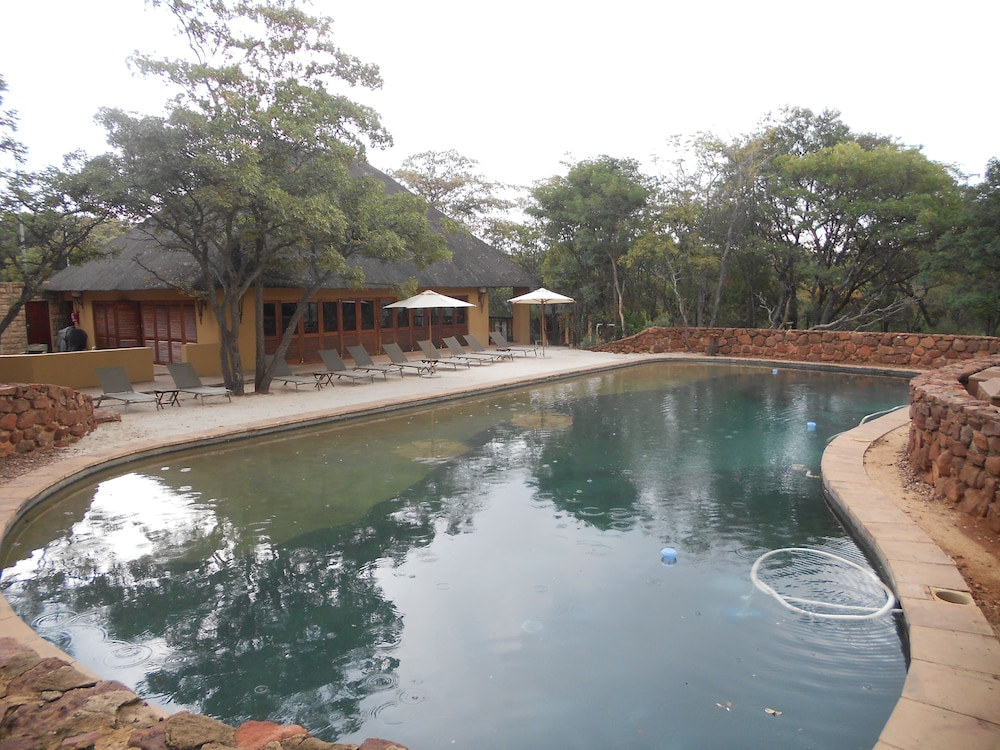 Izapa Bush And Game Lodge