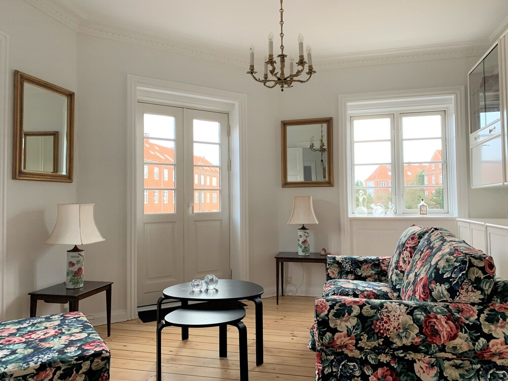 Apartment 2 bedrooms Amager 1189 1