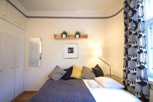 2ndhomes Helsinki Albertinkatu Apartment