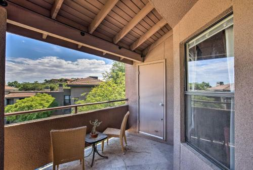Catalina Foothills Apt with Mtn View and Community Pool