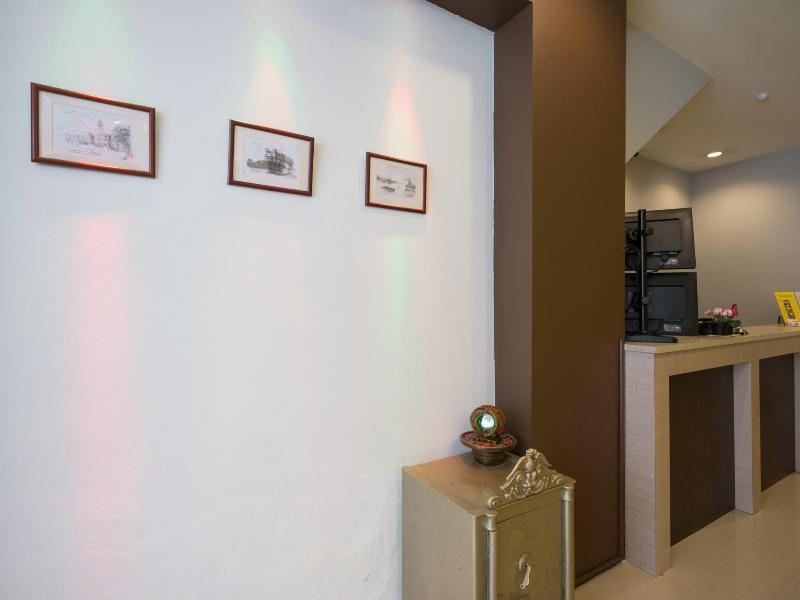 Gallery image of Conforto