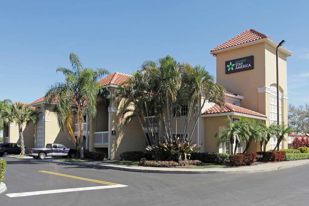 Gallery image of Extended Stay America Fort Lauderdale Davie
