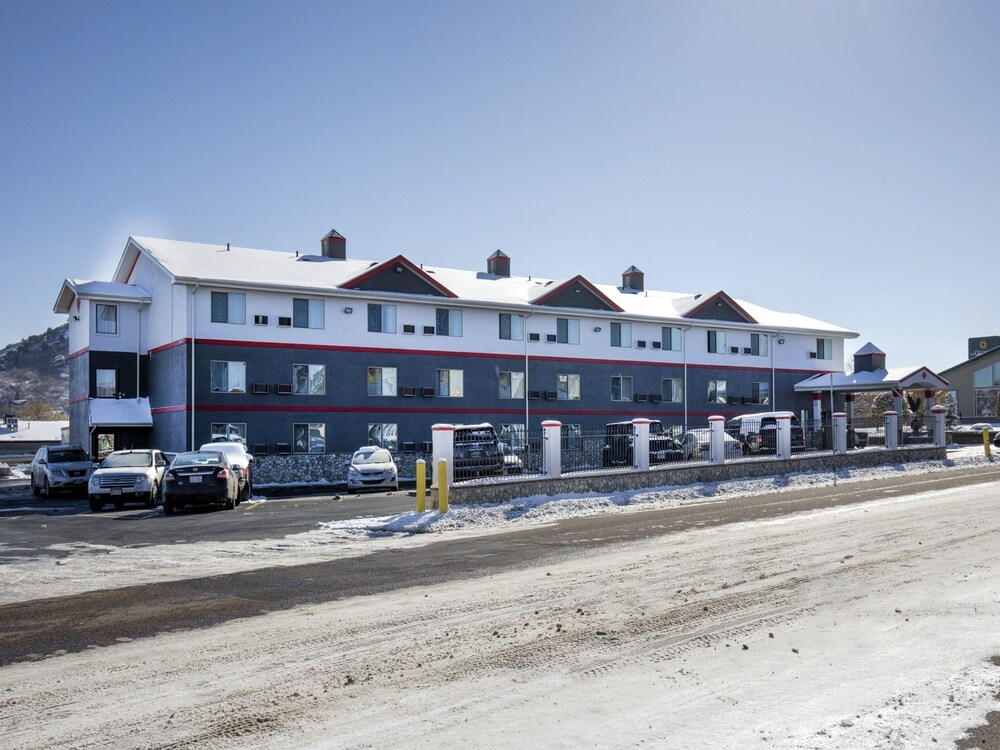 Gallery image of Hotel Castle Rock CO Downtown