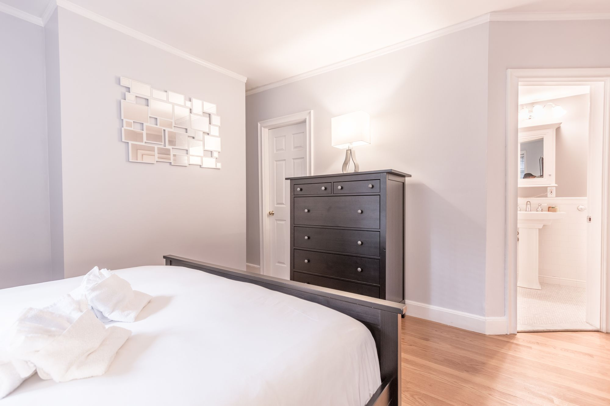 NEW Lovely 2BR in South End by Sonder