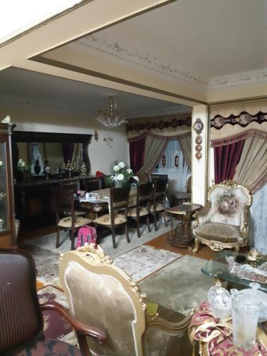 Apartment in Nasr city area