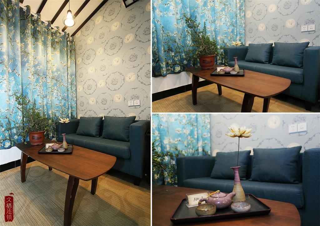 Jiuqi Bontique Inn Xitang Branch 3