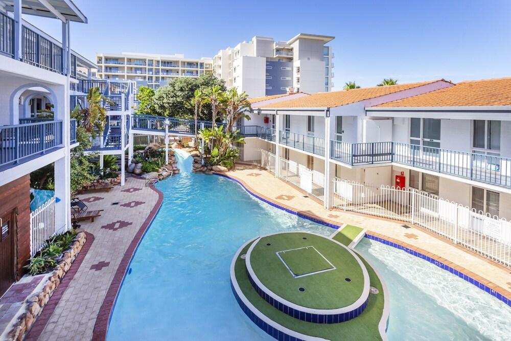 Scarborough Seaside Apartment 121