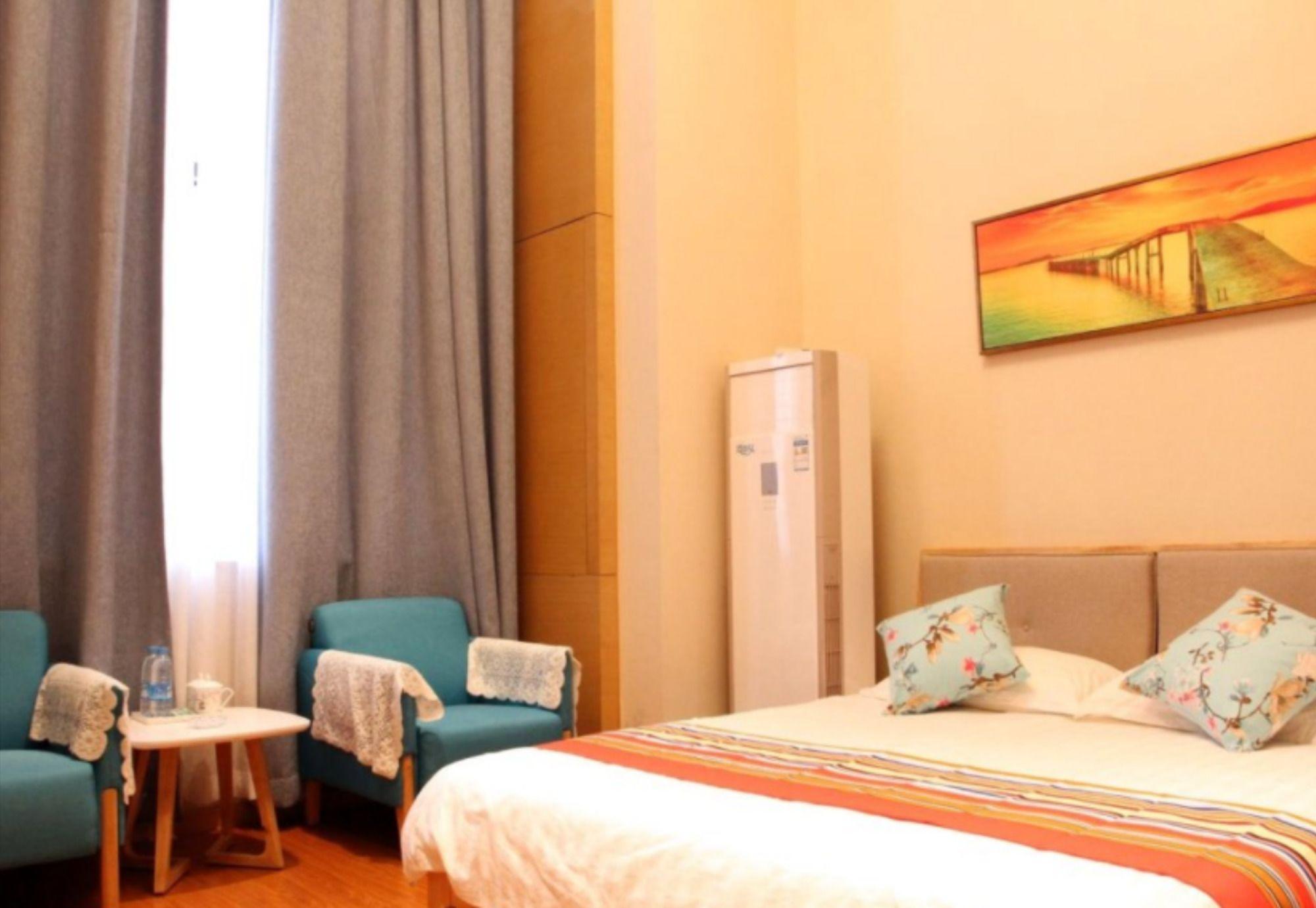 Jinlan Apartment Kaifaqu Branch