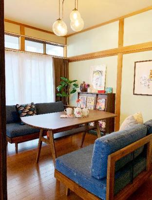 Tabisai House Fukuoka