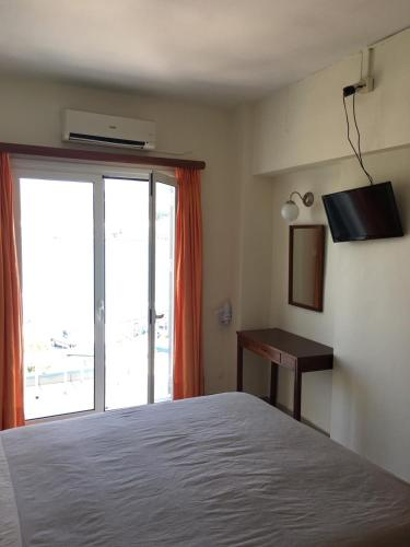 Gallery image of Hotel Papasotiriou