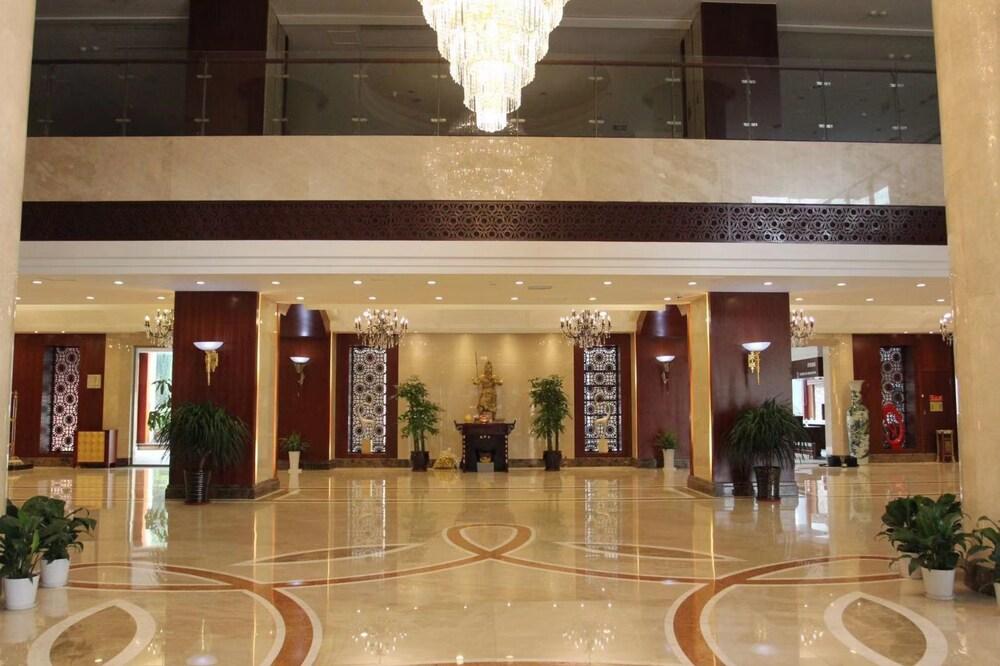 Qingdao Tianrunjinwang Hotel