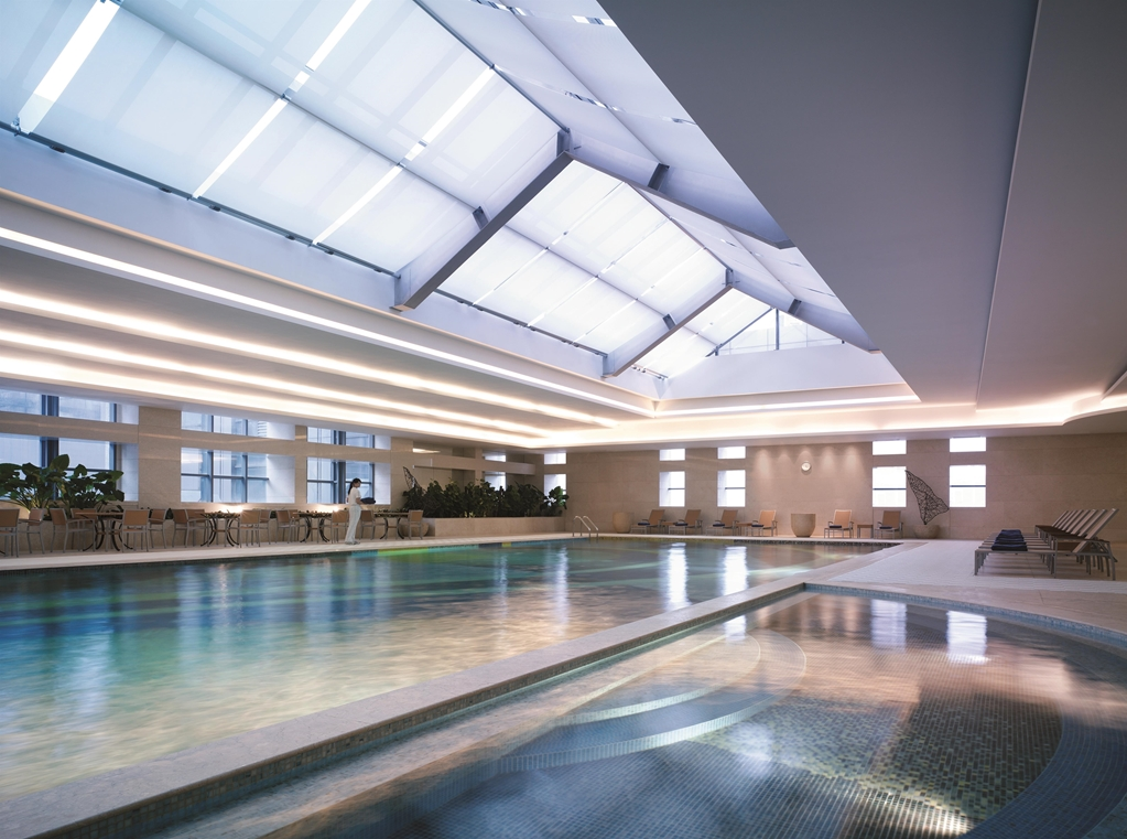Shangri La Hotel Suzhou