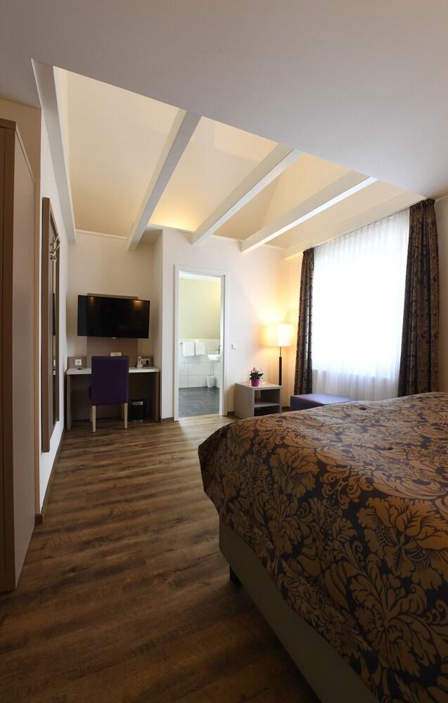 Gallery image of Hotel Marktkieker
