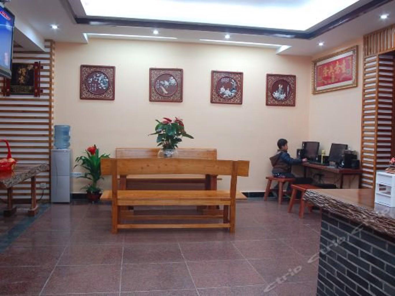 Gallery image of Yangshuo Hongyuan Hotel