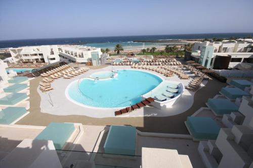 Hd Beach Resort - Costa Teguise