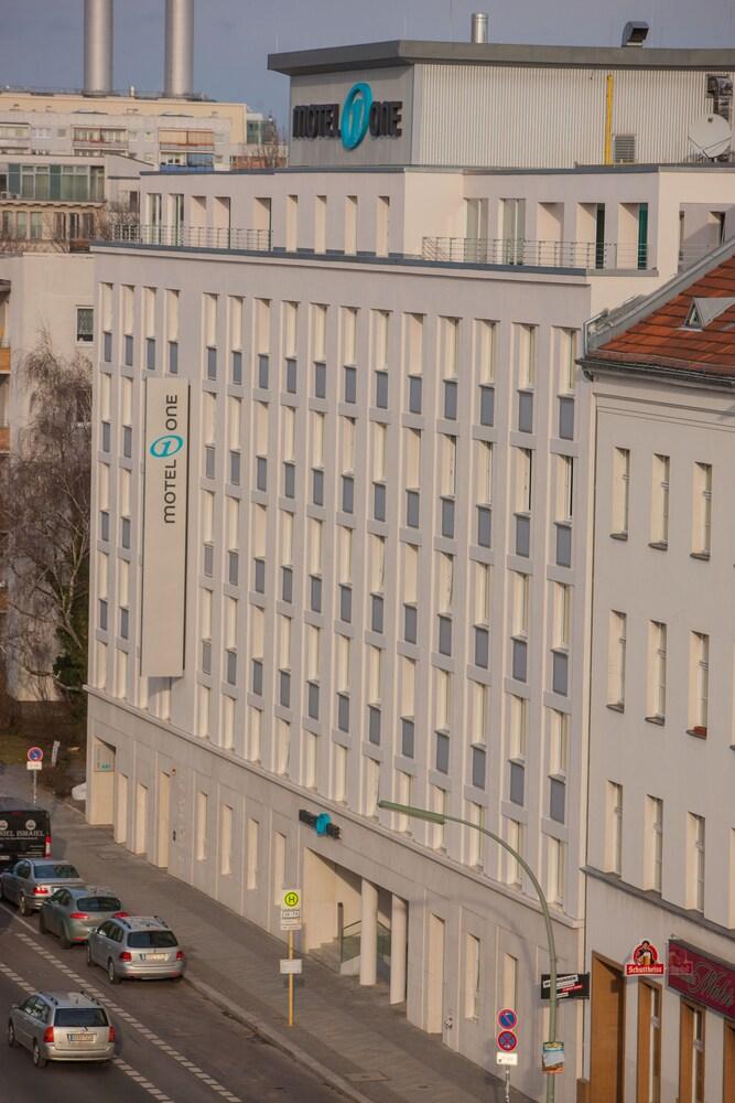 Gallery image of Motel One Berlin Mitte
