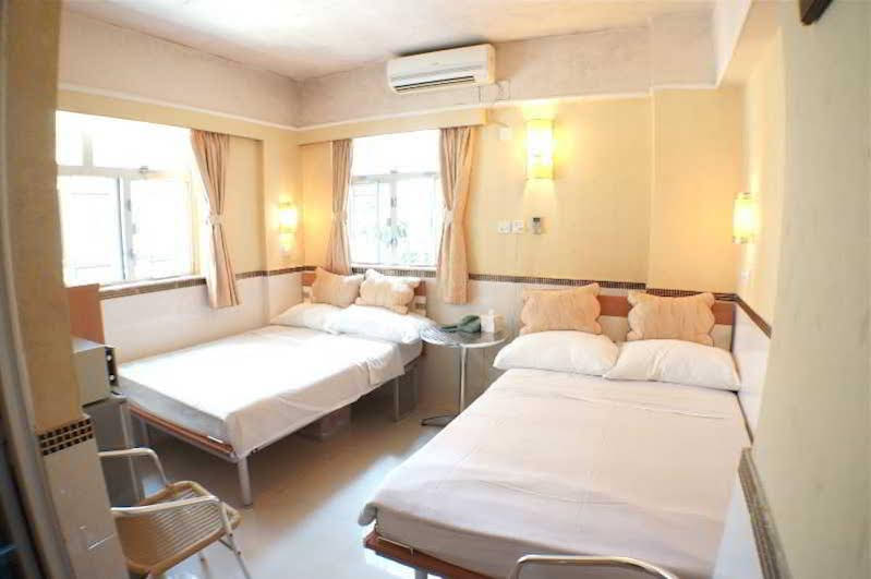 Comfort Lodge Hong Kong