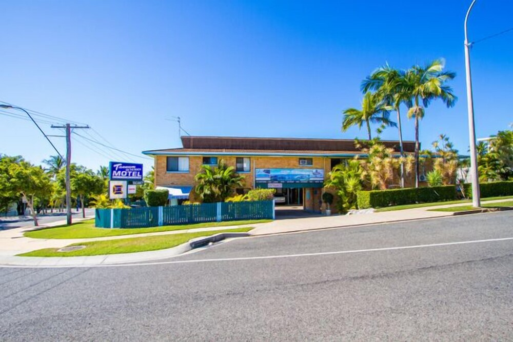 Gallery image of Tannum on the Beach Motel