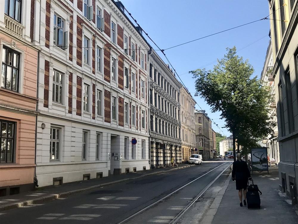 The Apartments Company Parkveien