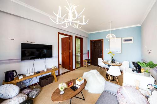 Xi'an Weiyang Xujing Xingyuan Community Locals Apartment 00161560