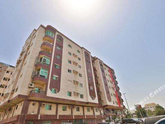 Al Hamra Palace King Abdullah Branch
