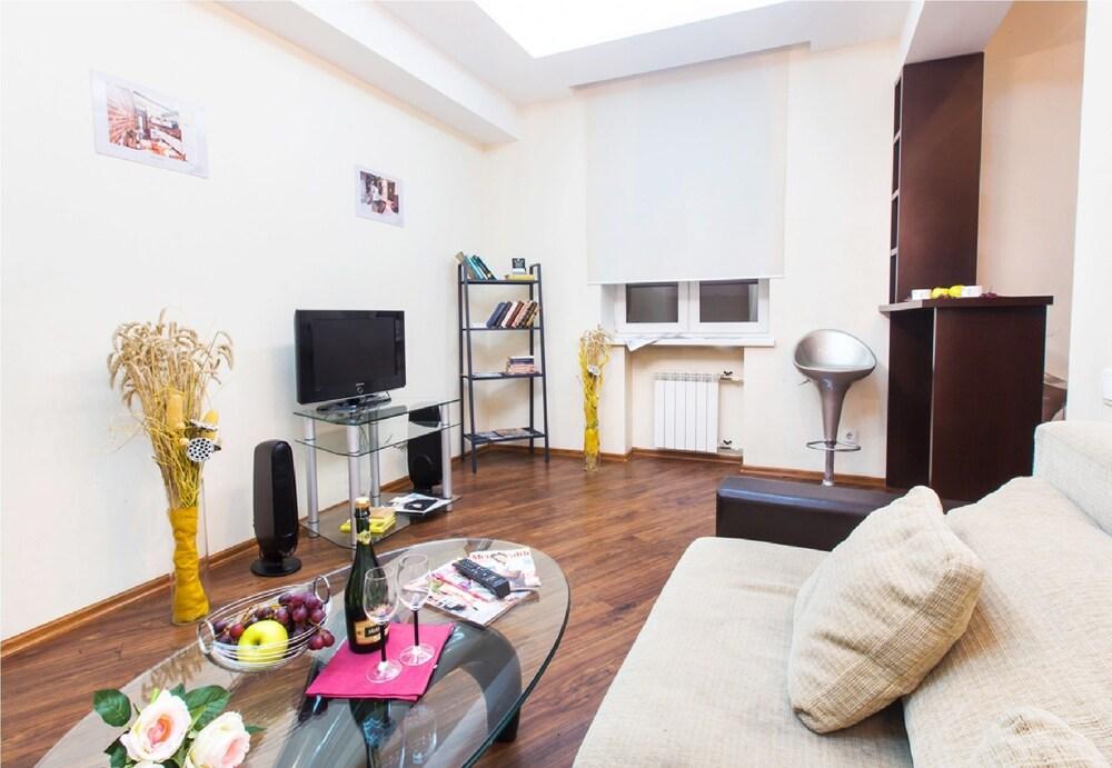 Vip Kvartira 1 Apartments