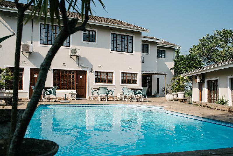 African Sands Bed and Breakfast