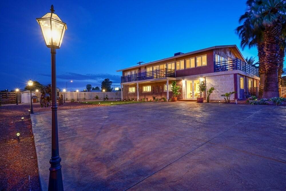 Villa Shang